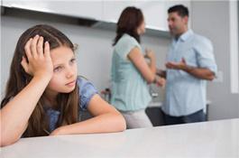 孝顺女如何打赢父母离婚官司,维护自己的权益?